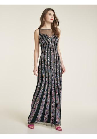 Abendkleid paillettenbestickt kaufen