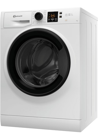 BAUKNECHT Waschmaschine »WAP 919«, WAP 919, 9 kg, 1400 U/min kaufen