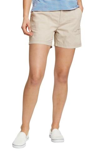 Eddie Bauer Funktionsshorts, Adventure Ripstop Shorts kaufen