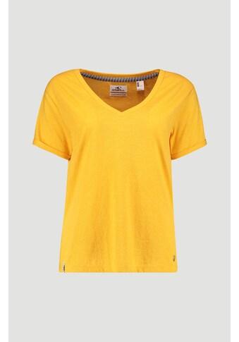 """O'Neill T-Shirt »""""Rock The Flock""""« kaufen"""