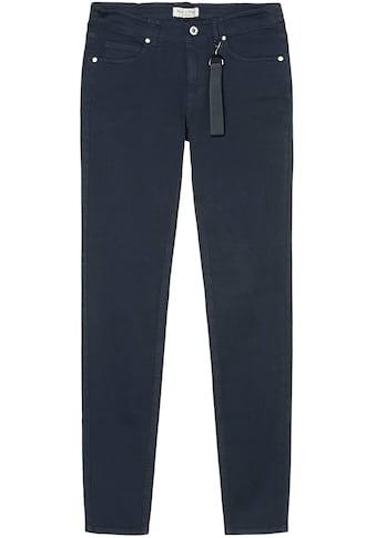 Marc O'Polo 5-Pocket-Hose, mit elastischem Bund kaufen
