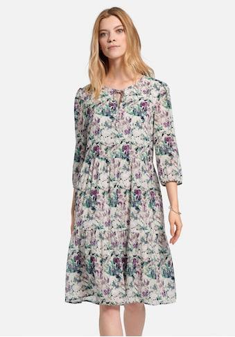 MYBC Sommerkleid »Kleid mit Gummizug«, mit Gummizug kaufen
