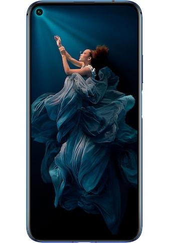 """Honor Smartphone »20«, (15,9 cm/6,26 """" 128 GB Speicherplatz, 48 MP Kamera) kaufen"""