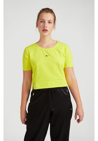 """O'Neill T-Shirt »""""Active Cropped""""« kaufen"""