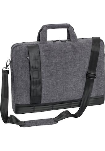 PEDEA Notebooktasche bis 36,6cm (15,6 Zoll) kaufen