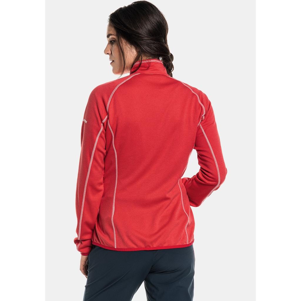 Schöffel Fleecejacke »Fleece Jacket Rotwand L«