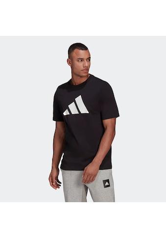 adidas Performance T-Shirt »ADIDAS SPORTSWEAR LOGO« kaufen
