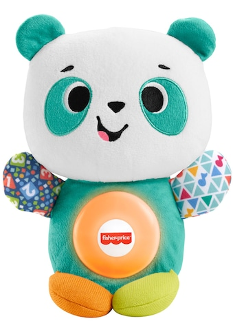 Fisher-Price® Lernspielzeug »BlinkiLinkis Panda« kaufen