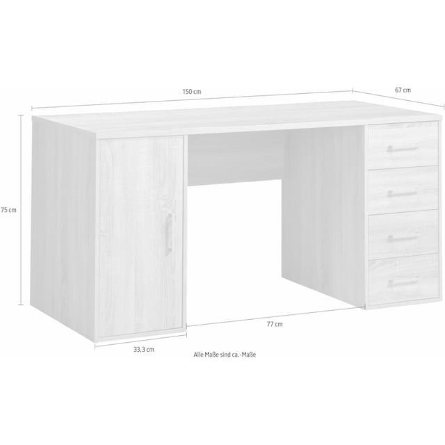 Maja Möbel Schreibtisch »Alex«