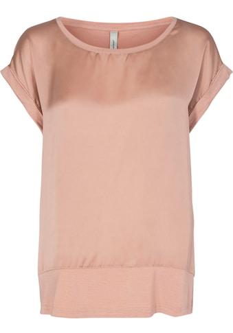 soyaconcept Shirtbluse »SC - Thilde6« kaufen