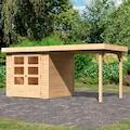 Karibu Gartenhaus »Arnis 2«