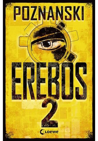 Buch Erebos 2 / Ursula Poznanski kaufen