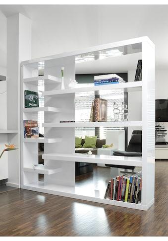 SalesFever Raumteilerregal kaufen