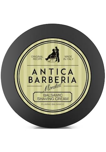 """Mondial Antica Barberia Rasiercreme """"Balsamic Pulminio"""" kaufen"""