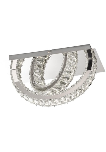 WOFI LED Wandleuchte »ANESA«, LED-Board, Warmweiß kaufen