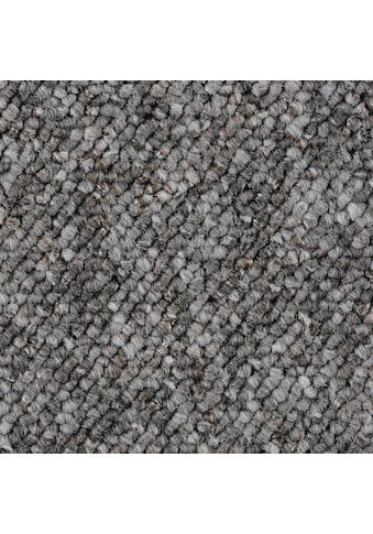 Bodenmeister Teppichboden »Korfu«, rechteckig, 8 mm Höhe, Meterware, Breite 200/300/400 cm, Schlinge gemustert kaufen