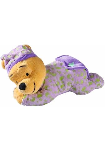 "SIMBA Kuscheltier ""Disney Winnie the Puuh, Gute Nacht Bär II"" kaufen"