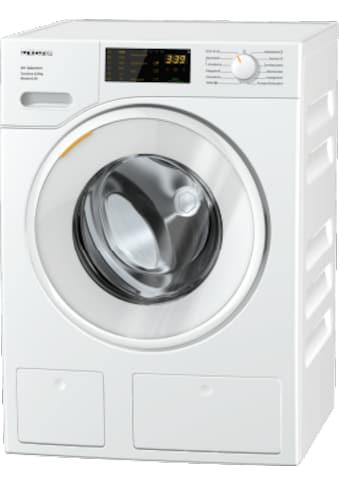 Miele Waschmaschine, WSD663 WCS Tdos kaufen
