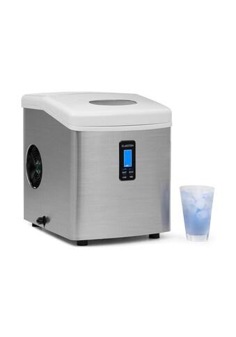Klarstein Eismaschine 150W Edelstahl kaufen
