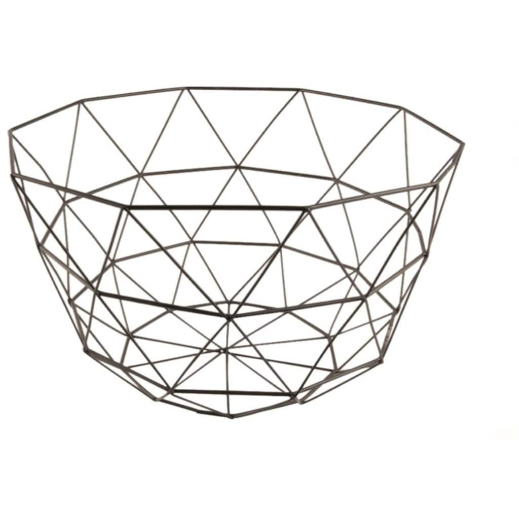 Heim INTERIOR & SEASONAL DESIGN Dekokorb, (1 St.)