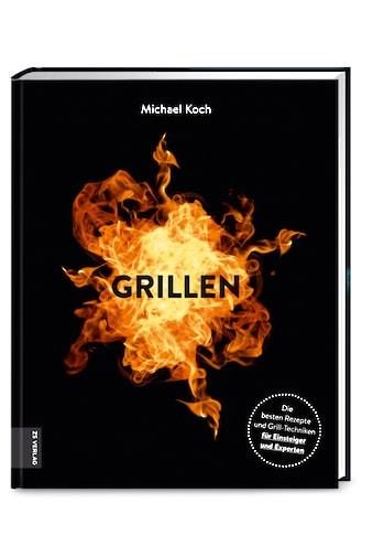 Buch »Grillen / Michael Koch« kaufen