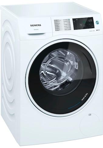 SIEMENS Waschtrockner iQ500 WD14U510, 10 kg / 6 kg, 1400 U/Min kaufen
