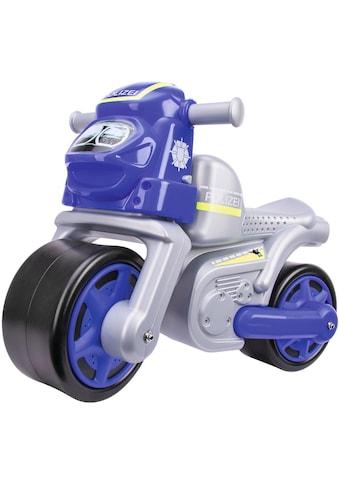 "BIG Laufrad ""BIG Bikes Polizei Bike"" kaufen"