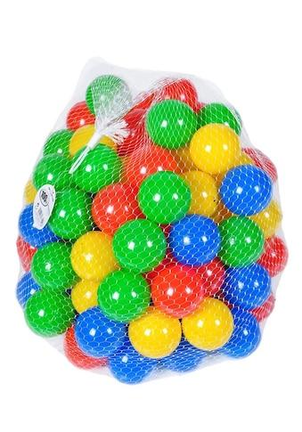 Knorrtoys® Bällebad - Bälle kaufen
