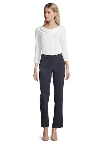 Betty Barclay Anzughose »mit Bügelfalte« kaufen