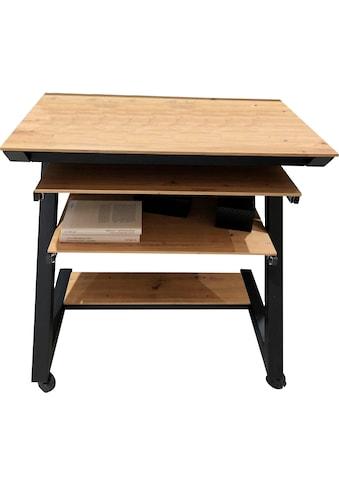 Maja Möbel Computertisch »Schreib -  und Computertisch 1648« kaufen