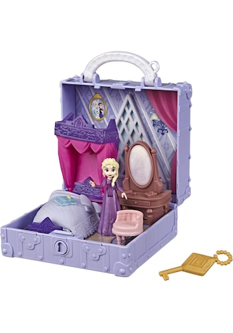 """Hasbro Puppenhaus """"Die Eiskönigin II, Pop - Up Abenteuer Elsas Zimmer Spielset"""" kaufen"""