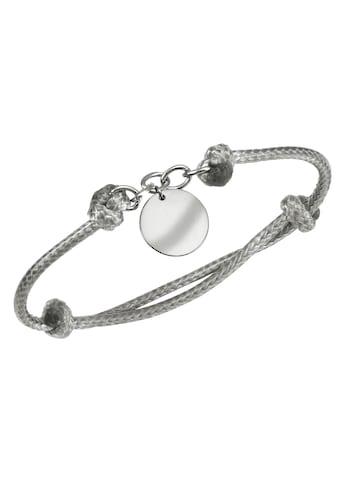 Firetti Armband mit Gravur »Gravur-Anhänger - mit persönlicher, kostenloser Gravur,... kaufen