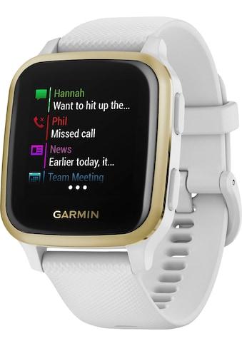 Garmin Smartwatch »VENU SQ« kaufen