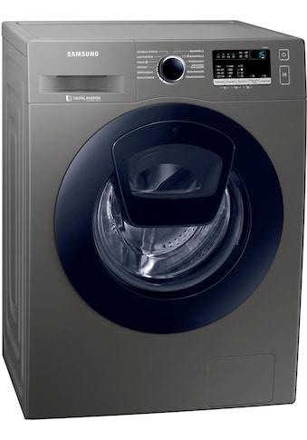 Samsung Waschmaschine WW4500T INOX WW7ET4543AX/EG kaufen