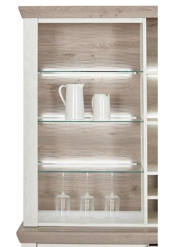 set one by Musterring LED Unterbauleuchte »york«, 6er-Set kaufen
