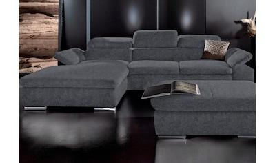 sit&more Ecksofa kaufen