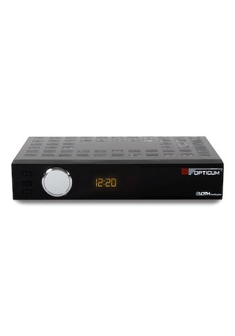 Opticum Red »Sloth Combo Plus Full HD« SAT - Receiver kaufen