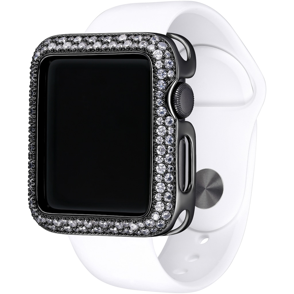 SKY•B Smartwatch-Hülle »SODA POP, W009X42, 42 mm«, Watch