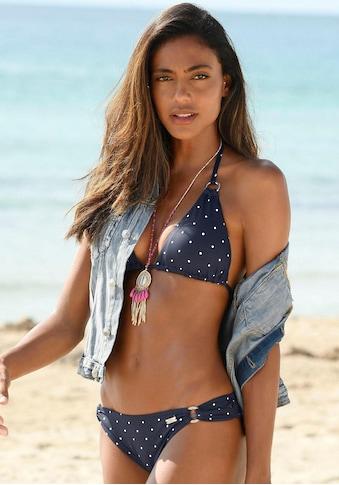 LASCANA Triangel - Bikini - Top »Sparkel« kaufen