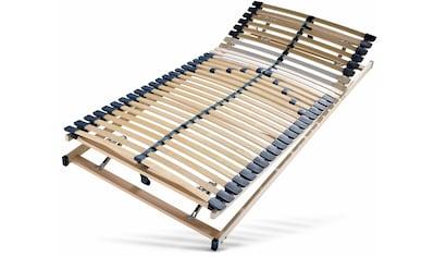 Lattenrost, »Manao Fix 30 Leisten«, Breckle, Kopfteil manuell verstellbar kaufen
