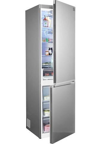 Samsung Kühl-/Gefrierkombination »RL36R8799SR/EG«, RB8000, No Frost kaufen