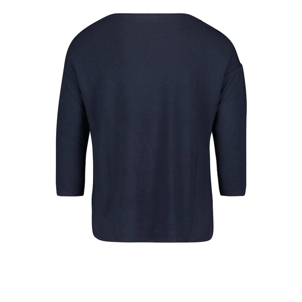 Betty Barclay 3/4-Arm-Shirt »mit Aufdruck«