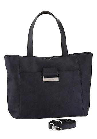 GERRY WEBER Bags Henkeltasche »be different handbag mhz«, im zeitlosen Design mit... kaufen