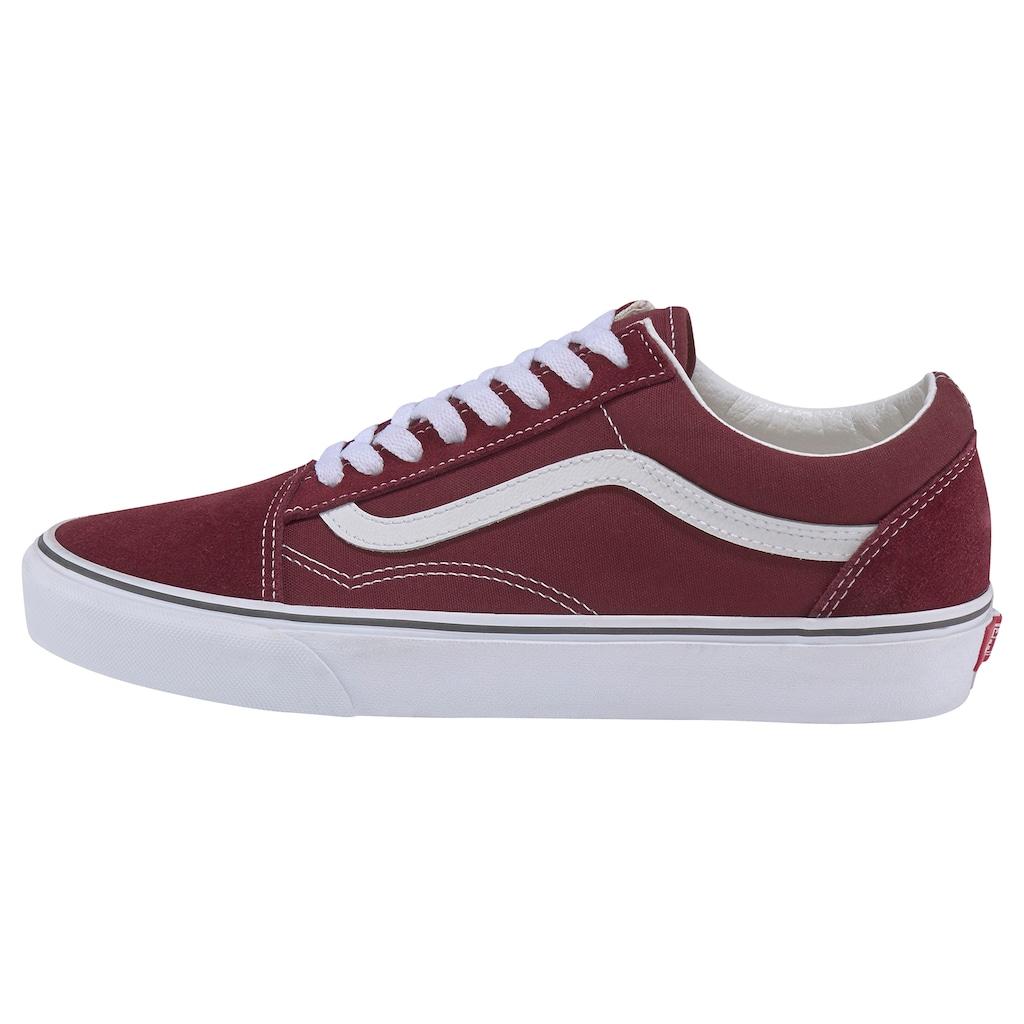 Vans Sneaker »Old Skool«