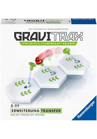 Ravensburger Kugelbahn-Bausatz »GraviTrax® Transfer«, Made in Europe, FSC® - schützt... kaufen