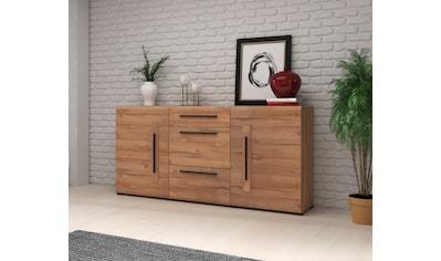 Helvetia Sideboard »Tulsa« kaufen