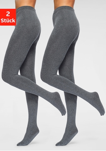 Sympatico Thermostrumpfhose (Packung, 2 Stück) kaufen
