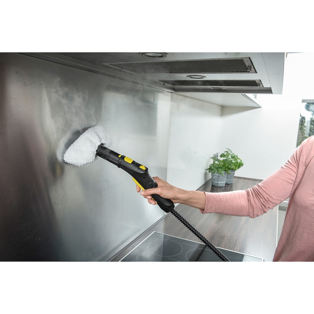 KÄRCHER Dampfreiniger »SC 4 EasyFix«