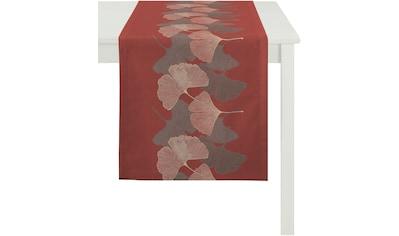 Tischläufer, »2900 Loft Style«, APELT (1 - tlg.) kaufen
