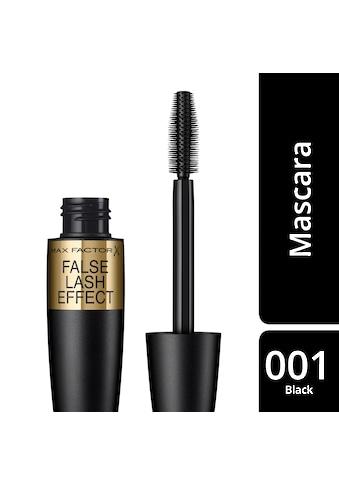 MAX FACTOR Mascara »False Lash Effect« kaufen